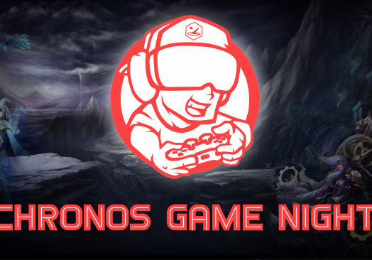 Chronos Game Night