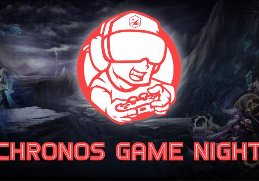Chronos Game Night